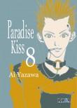 Paradise Kiss #8