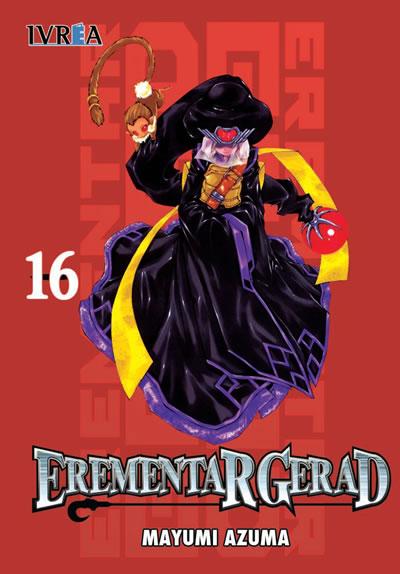 Erementar Gerad #16