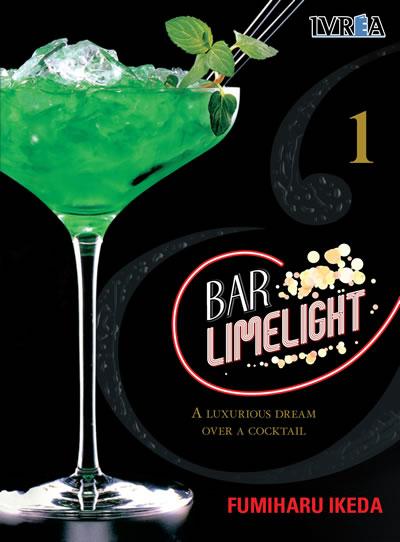 Bar Limelight #1