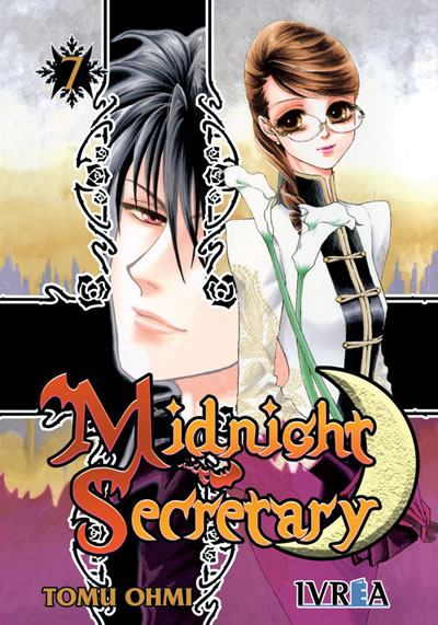 Midnight Secretary #7