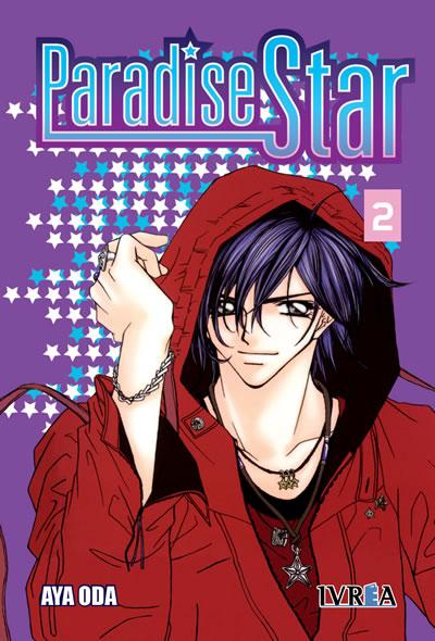 Paradise Star #2