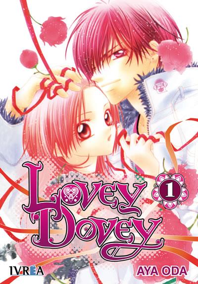 Lovey Dovey #1