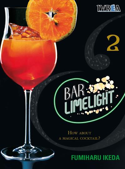 Bar Limelight #2