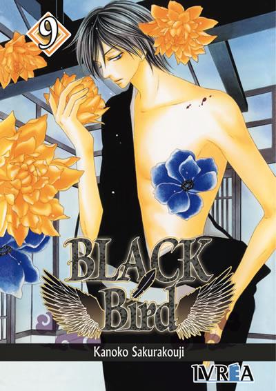 Black Bird #9