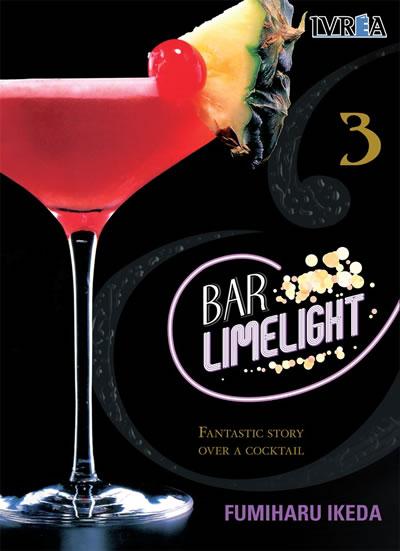 Bar Limelight #3