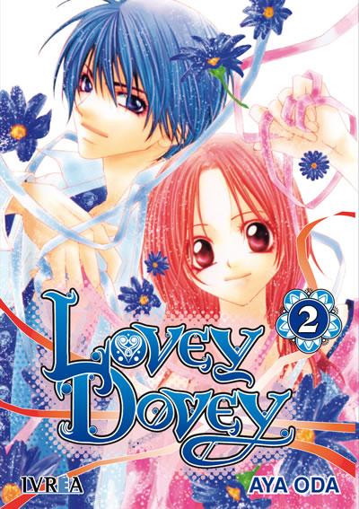 Lovey Dovey #2