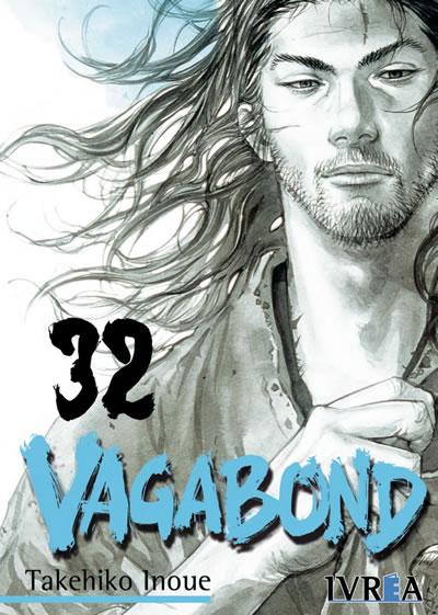 Vagabond #32