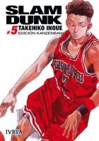 Slam Dunk Kanzenban #5