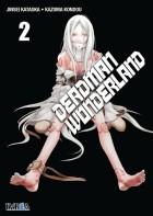 Deadman Wonderland #2
