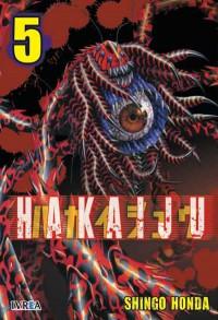 Hakaiju #5