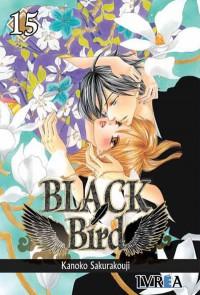 Black Bird #15