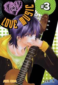 Love Music #3