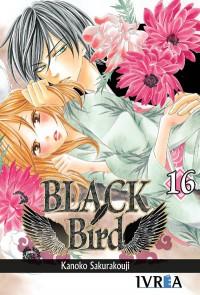 Black Bird #16
