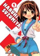 Haruhi Suzumiya #1