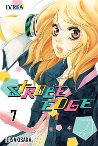 Strobe Edge #7