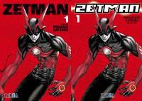 Zetman #1