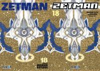 Zetman #18