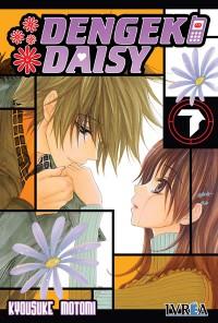Dengeki Daisy #7