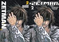 Zetman #2