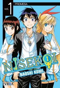 Nisekoi #1