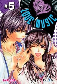 Love Music #5