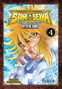Saint Seiya Next Dimension #4