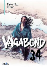 Vagabond #34