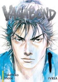 Vagabond #1 nueva edición