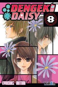 Dengeki Daisy #8