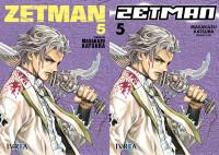Zetman #5