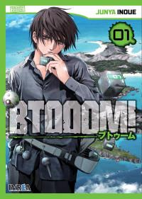 Btooom! #1