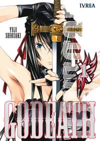 Godeath #1