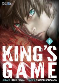 King's Game #1
