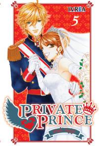 Private Prince #5