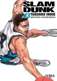Slam Dunk kanzenban #13