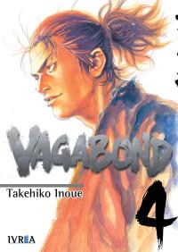 Vagabond #4 nueva edición