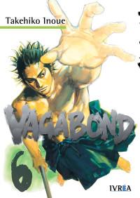 Vagabond nueva edición #6
