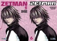 Zetman #6