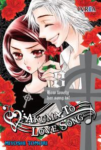 Akuma to Love Song #8