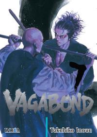 Vagabond #7 nueva edición