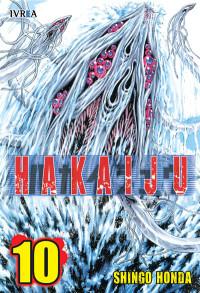 Hakaiju #10