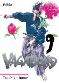 Vagabond nueva edición #9
