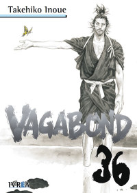 Vagabond #36