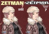 Zetman #7