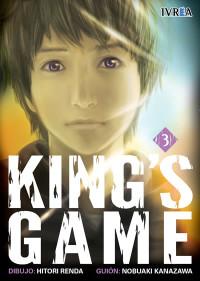 King's Game #3