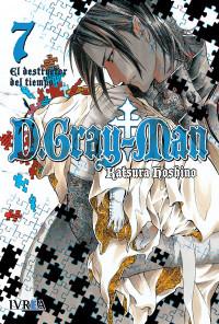 D.Gray-man #7