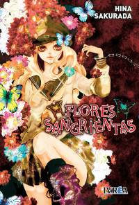 Flores sangrientas