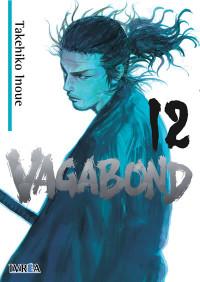 Vagabond nueva edición #12