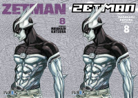 Zetman #8