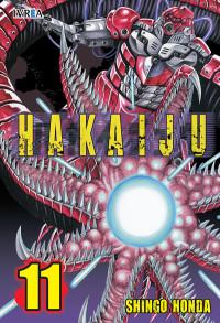 Hakaiju #11